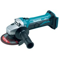 Makita  DGA452Z Angle Grinder Body Only - 18V