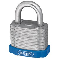 Abus  41 Series Laminated Padlock - 50mm