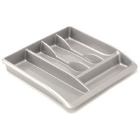 Addis  Drawer Organiser - Metallic