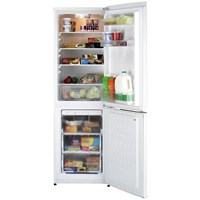 Beko  Freestanding Static Fridge Freezer White - CS5713AP