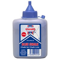 Faithfull  Blue Chalk Powder - 250g