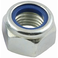 Fastener Centre  Hexagon Locking Nuts