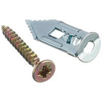 Allgrip  DODA Metal board Fixing