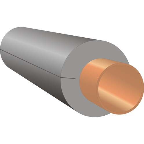 Economiser  CosySleeve Pipe Insulation - 3/4in x 1m