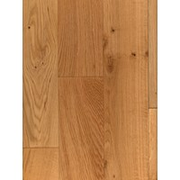 Canadia Montreal Engineered Wood Flooring 16mm - White Matt Oak
