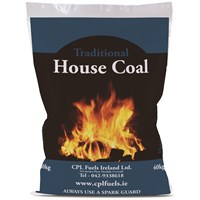 CPL  Traditional House Coal - 40kg
