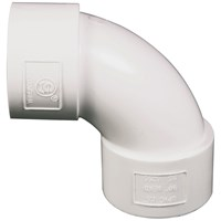 Sanbra Fyffe  90° Elbow Pipe Fitting