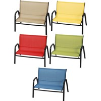 Euroactive  Kid's Stack-N-Go Bench - Assorted Colours