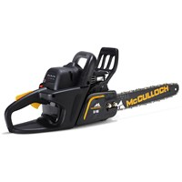 McCulloch  Petrol Chainsaw - CS 400T