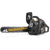 McCulloch  Petrol Chainsaw - CS 360T