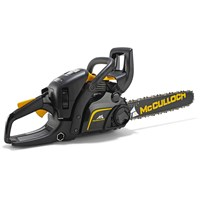 McCulloch  Petrol Chainsaw - CS 450 Elite